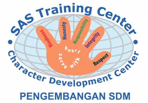 Pengembangan SDM SAS Training Center