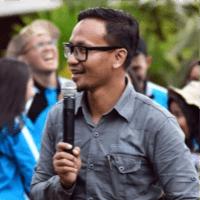 Nanang Wijayanto, S.ST.Par., M.MPar.